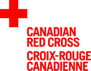 Canadian Red Cross / Croix-Rouge Canadienne